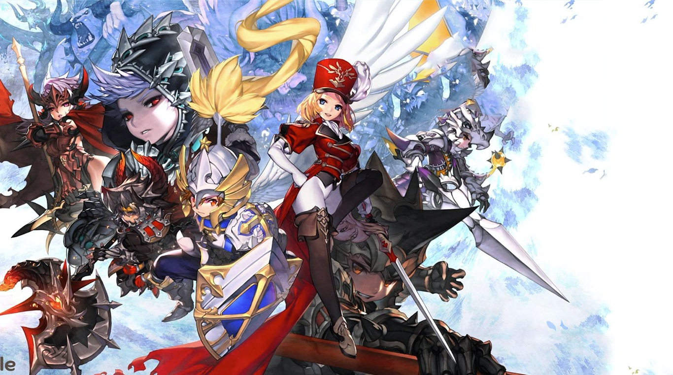 download seven knights on