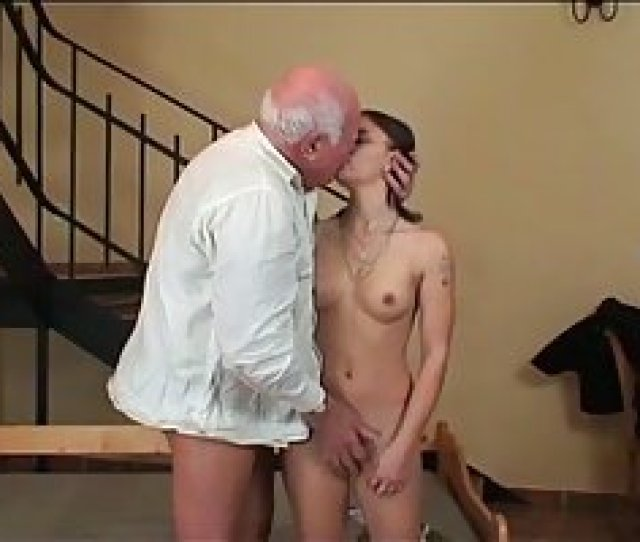 Shy Teen Babe Is Having Sex With An Old Man For A Lot Of Money Perfect Girls
