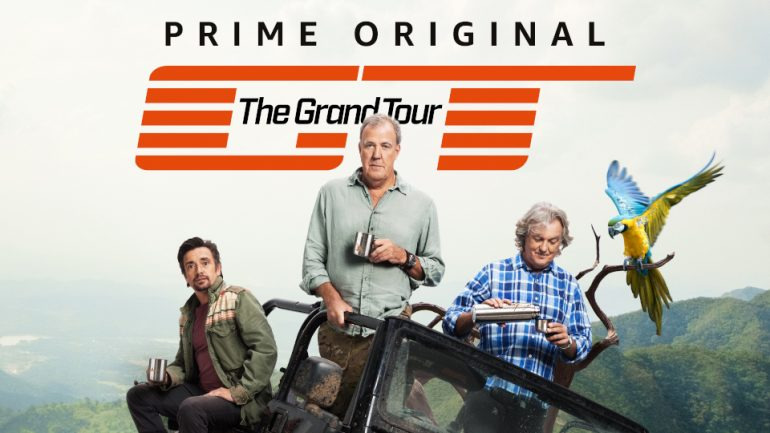 Watch The Grand Tour Season 3 For Free Online 123movies.com