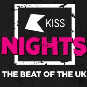 A-Trak - KISS Nights 2021-04-19