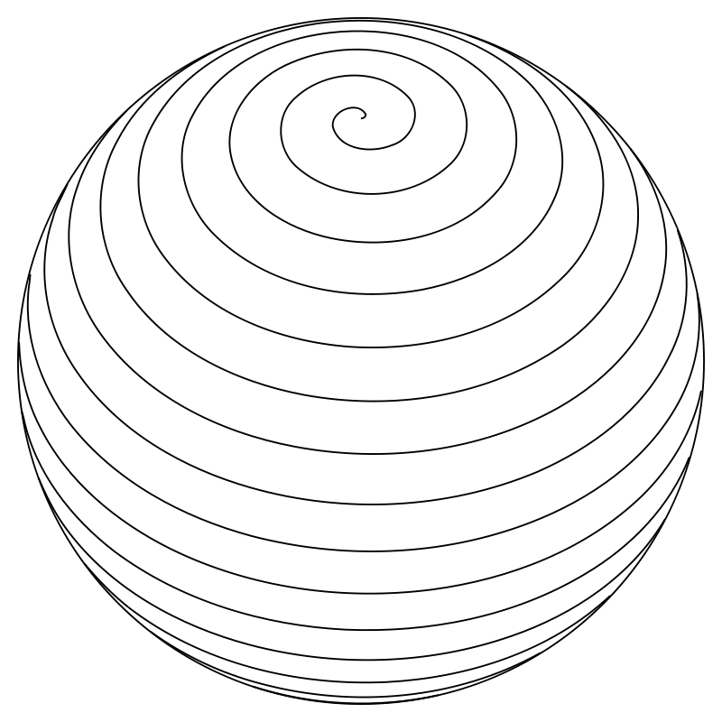 Sphere Ball Meaning And Colors