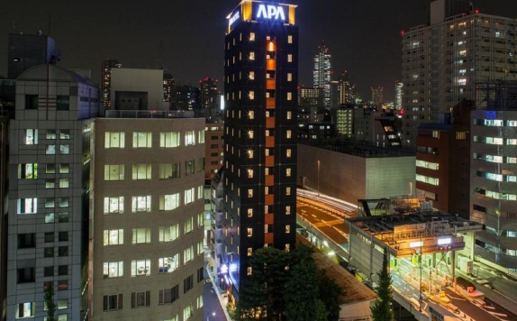 Hotel Di Tokyo City Tokyo