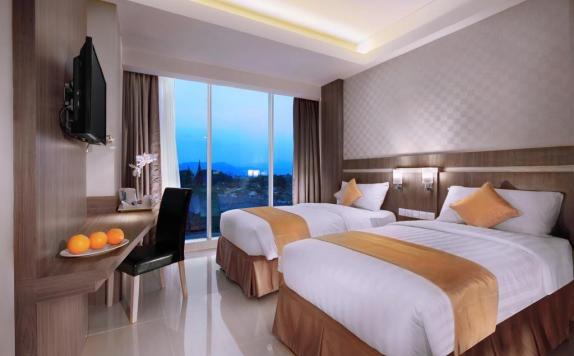 Aston Lampung City Hotel Di Bandar Lampung 1001malam Com