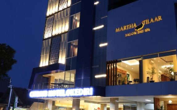 Citihub Hotel Kediri Di Kediri 1001malam Com
