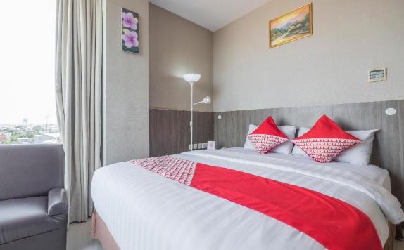 Lynt Hotel Makassar Di Makassar 1001malam Com
