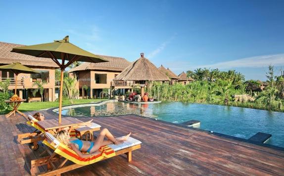 Mara River Safari Lodge Di Bali 1001malam Com