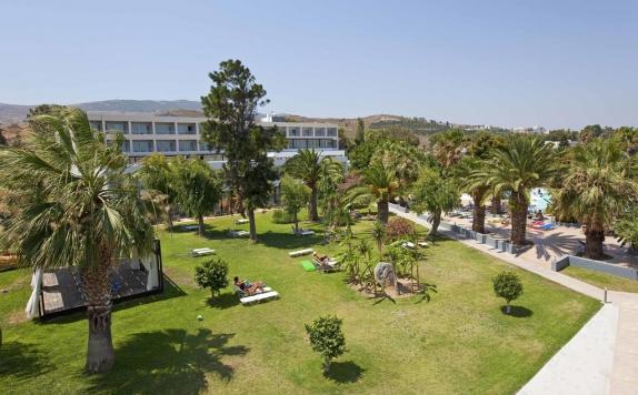 Sun Palace Hotel Ex Trowulan Mojopahit Boutique Hotel