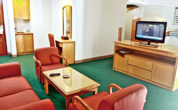 Zamrud Hotel Convention Hall Di Cirebon 1001malam Com