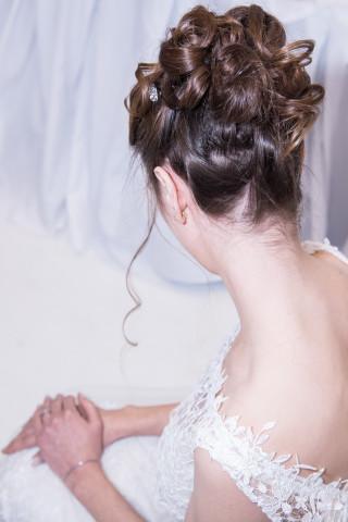Friseur Hochzeit Mobil  Friseur