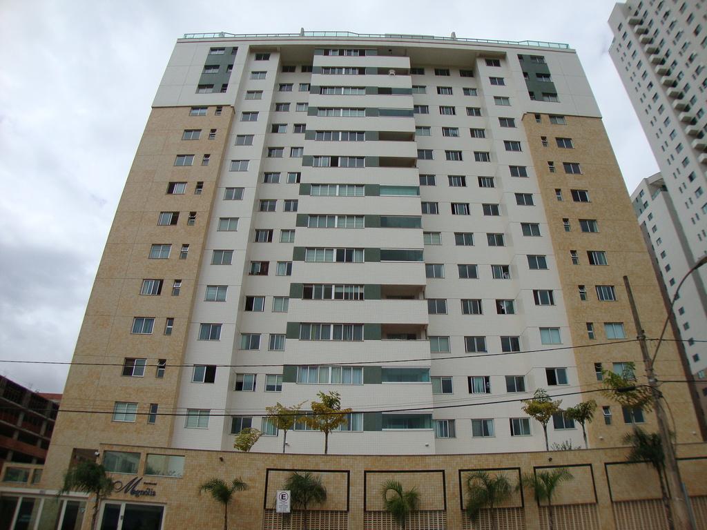 Condomnio Edifcio Residencial Magnolia  Av Parque