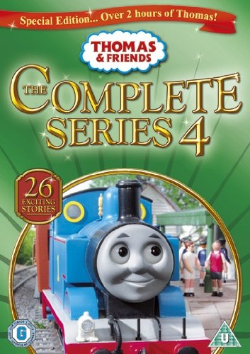 Thomas Amp Friends Season 12 Episode 18 Percy And The