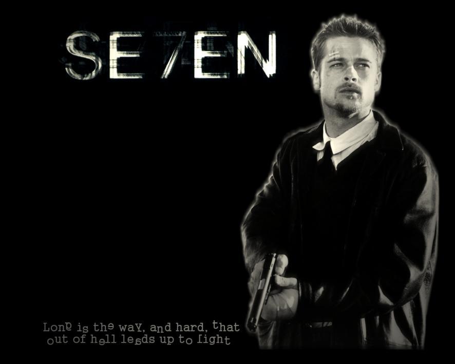 Watch Se7en (1995) Free On 123movies.net