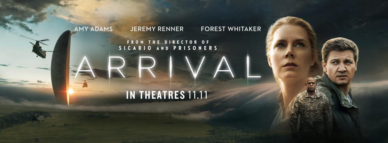 Watch Arrival 2016 Free On 123moviesnet