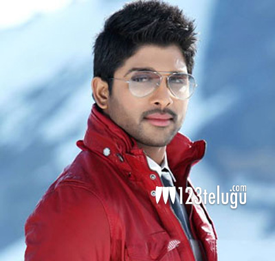 allu arjun latest news