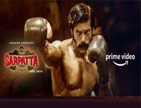 Sarpatta Tamil Movie Review