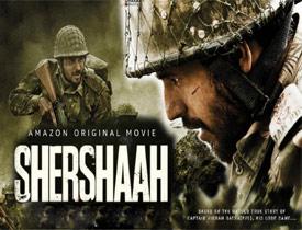 Shershaah Hindi review