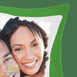 Federa Cuscino Personalizzata Con Foto