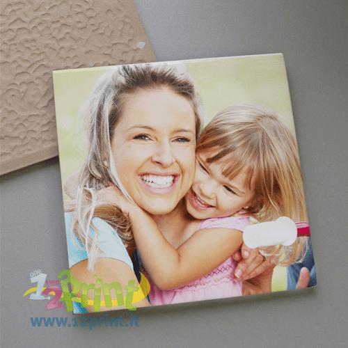 Piastrella Ceramica 15x15 Personalizzata