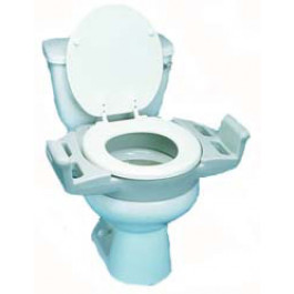beach chairs with cup holders gym chair.com heavy duty elevated toilet seat | 1800wheelchair.com