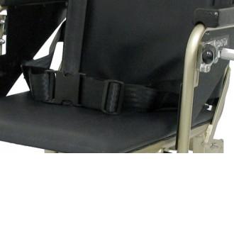 Karman Aisle Wheelchair  Transport Chair  1800wheelchaircom