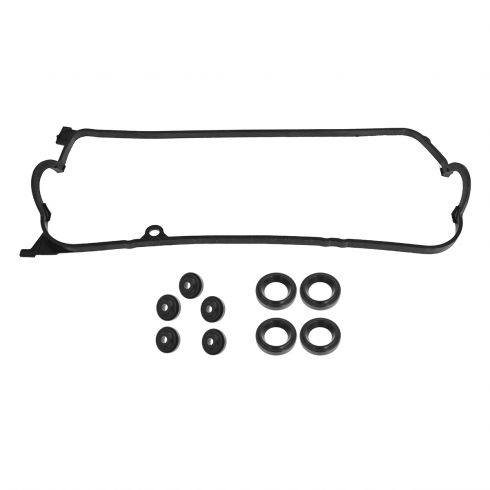 How to Replace Valve Cover Gasket Set 01-05 Honda Civic