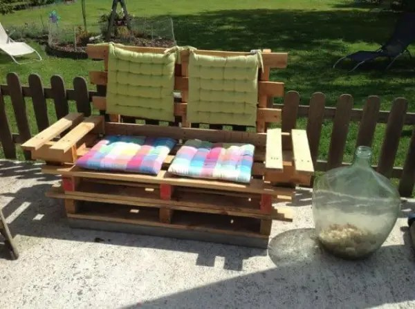 diy sofa from pallets super store charleston top 30 pallet ideas 101 outdoor