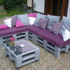 Diy Pallet Living Room Furniture Dark Grey Flooring Top 30 Sofa Ideas 101 Pallets Outdoor