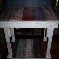 Best Reading Chairs Fred Meyer Adirondack Diy Distressed Pallet Miniature Desk – 101 Pallets