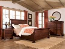 Durham Furniture Vineyard Creek Master