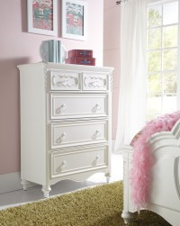 Samuel Lawrence SweetHeart Youth Upholstered Storage ...