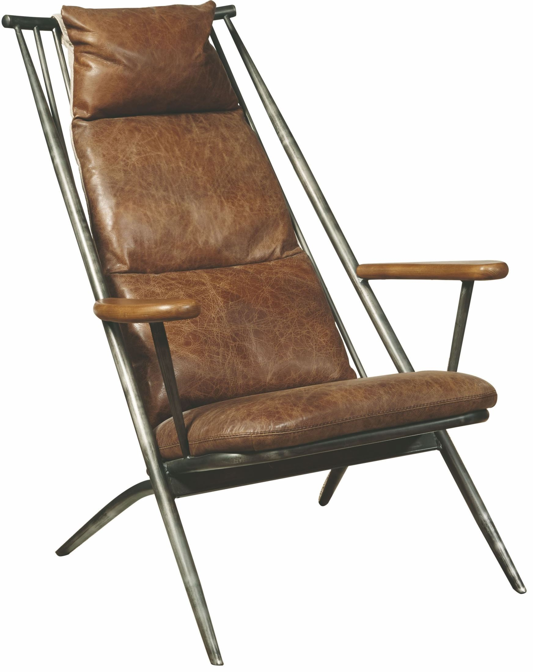 Pulaski Brown Accent Chair  Accent Collection 4 Reviews