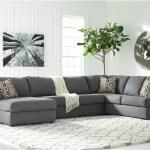 Ballinasloe Gray Laf Sectional 1stopbedrooms