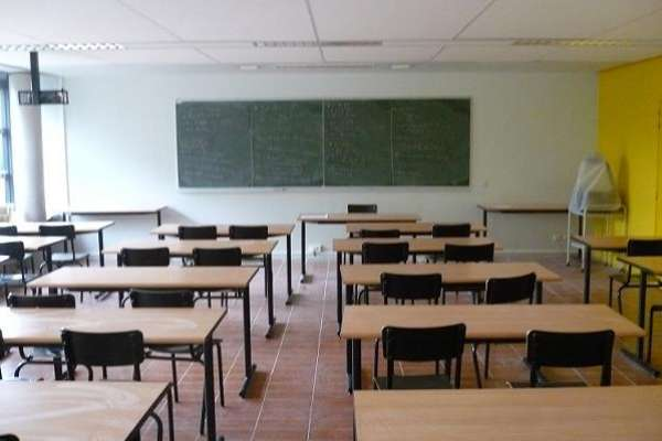Ms de 20 colegios pblicos de la capital abrirn sus
