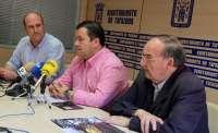 Tarazona inicia los actos de celebración del 500 aniversario de la Romería del Quililay