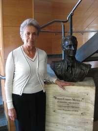 Homenaje a Publio Cordón, en el 20ª aniversario de su secuestro por los Grapo