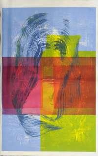 Un curso de la Universidad de Verano de Teruel trabaja los principios básicos de la serigrafía artística