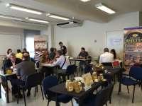 Empresas agroalimentarias turolenses se abren hueco en el mercado catalán