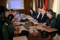 El Plan Director para la Convivencia y Seguridad de los Centros Educativos llega a más de 8.000 personas en Teruel