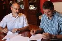 El equipo de gobierno de Monzón integra a los seis concejales del PSOE y a los tres de Cambiar