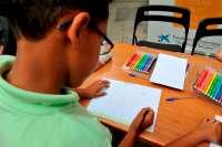 Más de 33.000 personas se benefician de las iniciativas de la Obra Social
