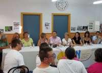 La Asociación Down culminará el proceso de construcción del centro La Sabina en Fonz