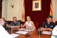 El Plan Director para la Convivencia y Seguridad de centros educativos llega a más de 10.000 personas en Huesca