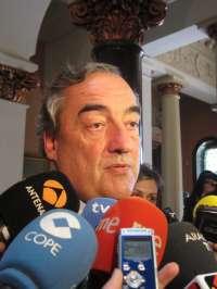 Rosell (CEOE) confía en que Europa llegue a un acuerdo con Grecia