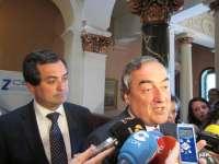 Rosell defiende que hay países con más temporalidad que España