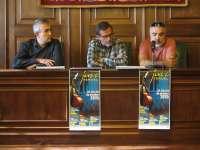 El ciclo Jazz Teruel se celebra del 22 al 24 de octubre