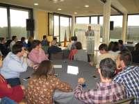 El alcalde de Teruel afirma que la política del PP es