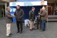 El PP-PAR destaca el turismo como generador de empleo en la comarca de Gúdar-Javalambre