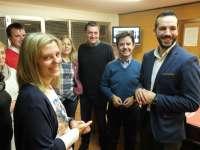 Jorge Luis afirma que Podemos Ahora Alto Aragón en Común rompe el
