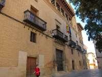 PP y C's votarán en contra del presupuesto de Huesca para 2016