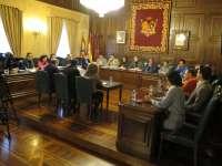 El pleno del Ayuntamiento de Teruel aprueba definitivamente el presupuesto de 2016